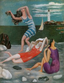 Picasso - The bathers.jpg