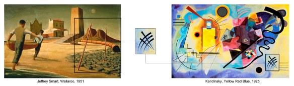 Smart and Kandinsky