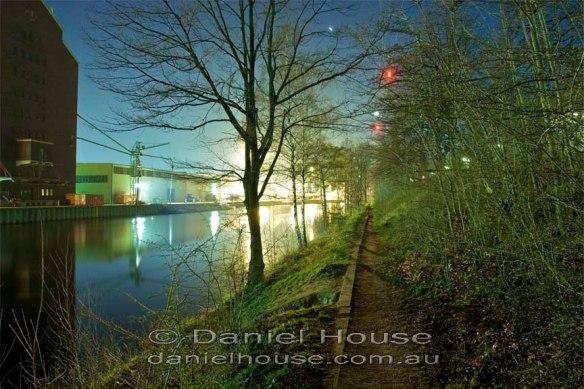 Berlin-Spandauer Canal-3