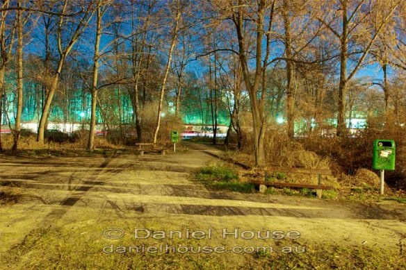 Berlin-Spandauer Canal-4