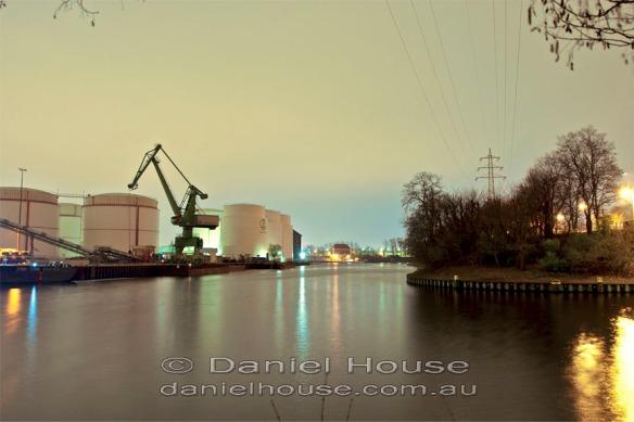 Berlin-Spandauer Canal-6